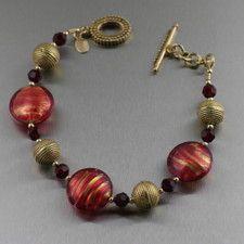 John S Brana Handmade Jewelry on OpenSky