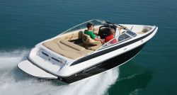 New 2012 Crownline Boats 18 SS Bowrider Boat Boat