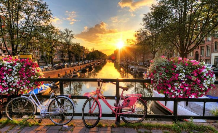 Wanderlust: Want to visit Amsterdam? 20 cheap & free things to do there - All 4 Women