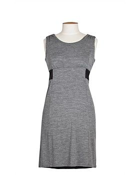 Alchemy Equipment have made the simplicity of a knit dress paired with the comfort of merino make this a wonderful option for warmer days and for travellers. The 195gsm merino wool is blended with 5% Lycra for better retention of shape and stretch. Double lined through the bodice, and trimmed with Turkish cotton details. Buy Now:  http://www.outsidesports.co.nz/brands/alchemy-equipment/CNAYAEW050/Alchemy-Equipment-Stretch-Dress.html#.VYkJ5fmqpBc