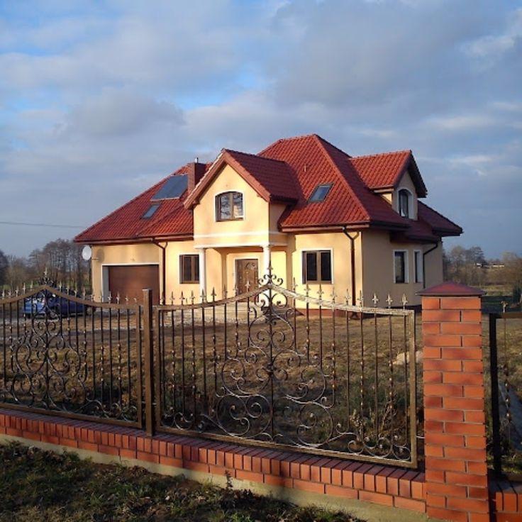 na podstawie projektu #mgprojekt Zobacz inne realizacje domów z @MGProjekt na http://www.mgprojekt.com.pl/?utm_content=bufferb4039&utm_medium=social&utm_source=pinterest.com&utm_campaign=buffer