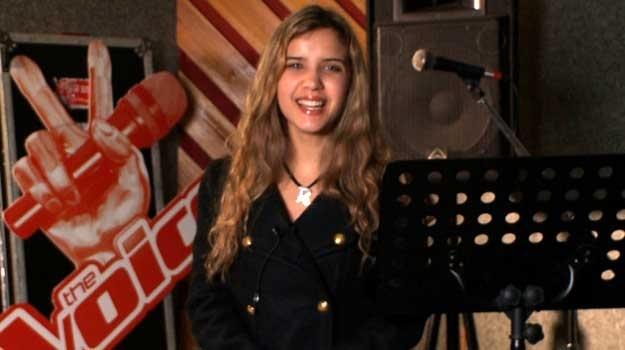 The Voice Australia.  Rachael Silences her Doubters