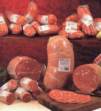 """Salame Cotto Piemontese"""