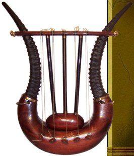 Ancient instruments