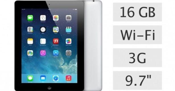 iPad Retina 4.Nesil 16GB Wifi+3G Fiyatları (MD525TU/A) #apple #ipad #appleipad #ipadair #ipadmini #ipadretina #ipad2