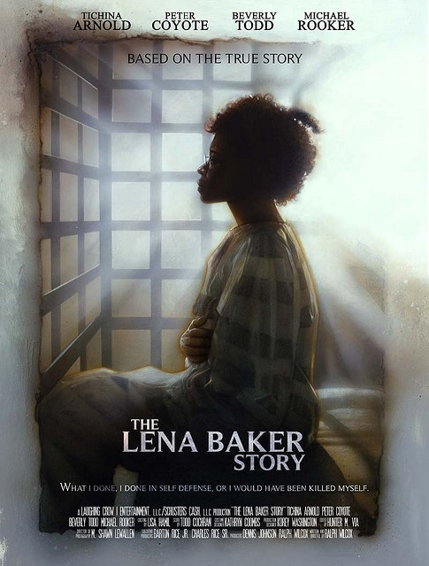 March 5 1945, Lena Baker, an African-American mother of three, was electrocuted at the Georgia State Prison in Reidsyille.    She was convicted for the fatal shooting of E. B. Knight, a white Cuthbert, GA mill operator she was hired to care for after he broke his leg. She was 44 and the only woman ever executed in Georgia's electric chair.