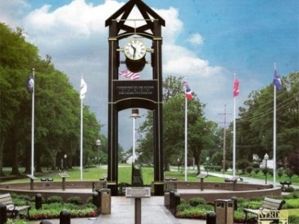 Uptown Station in Fort Walton Beach Florida