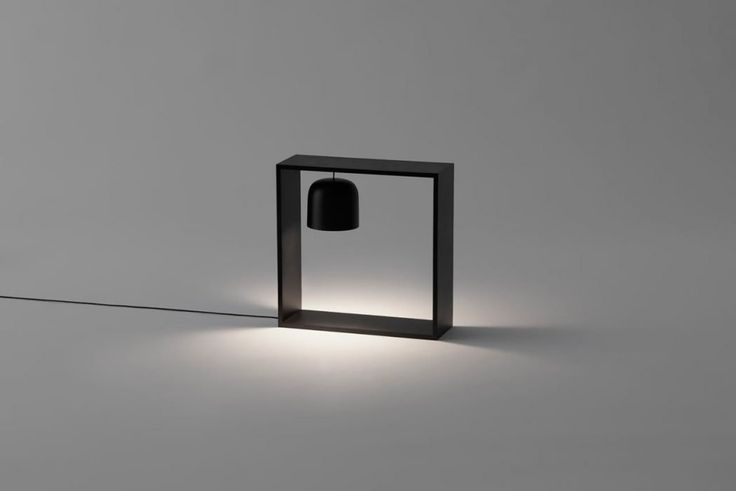 Tokyo-based design studio nendo released two new lamps for FLOS that can be adjusted to suit your own needs. The two black lamps, named the Gaku and the Sawaru, can be change in composition remaining in different looks.