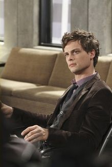 Everything about Doctor Spencer Reid