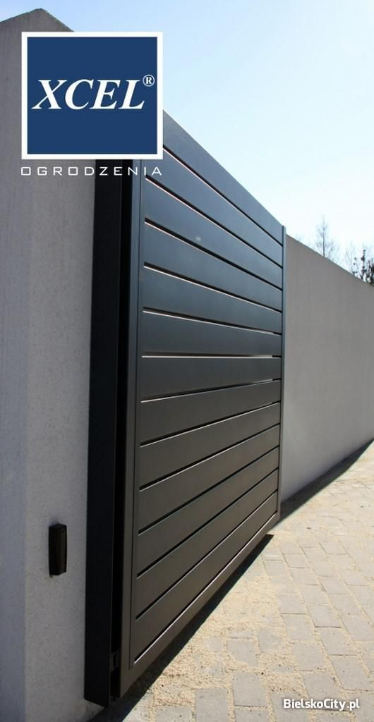 nowoczesne ogrodzenia xcel google keres s ker t s pinterest. Black Bedroom Furniture Sets. Home Design Ideas