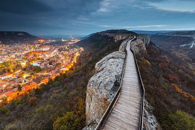 "Provadiya, Varna, Bulgaria,""Between Epochs"" Photo by: Evgeni Dinev, via Flickr."