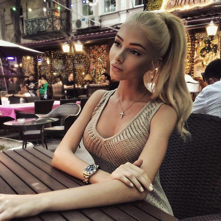 Alena Shishkova @missalena.92 Instagram
