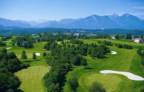 Golflust auf Kärnten den sonnigen Süden Österreichs? http://www.pulverer.at/golfhotel-kaernten.de.htm