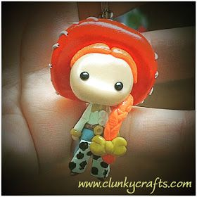 Jessie themed charm Anne of Green Gables the Anime style charms Samantha the All American girl doll charm  Doctor Who the...