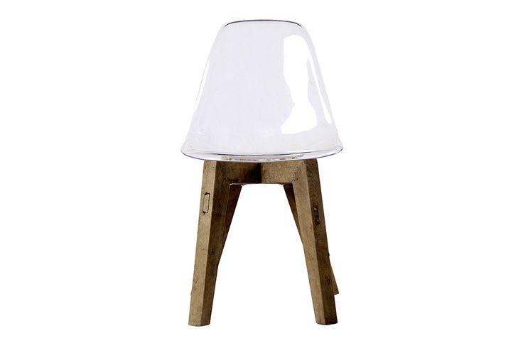 Door Beam Dining Chair