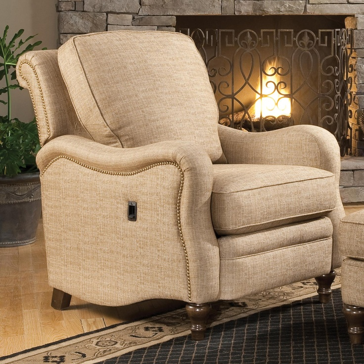 Recliners Tilt Back Chair By Smith Brothers