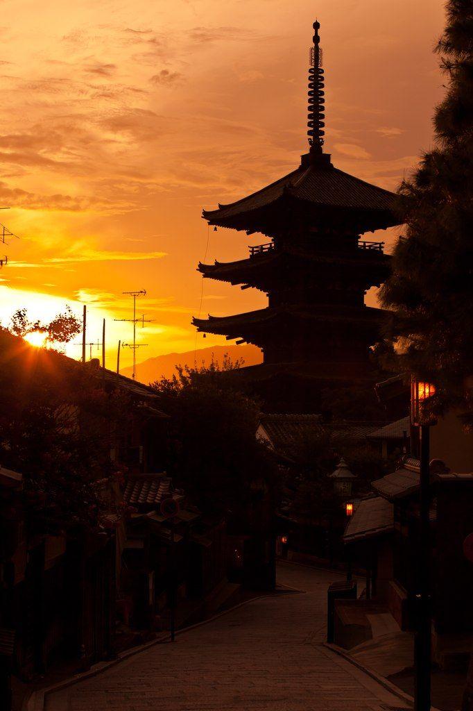 #Japan #Kyoto #Hokanji