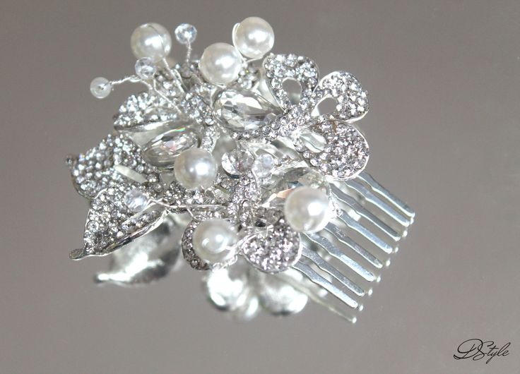 Hair accessory for brides: 65 ron