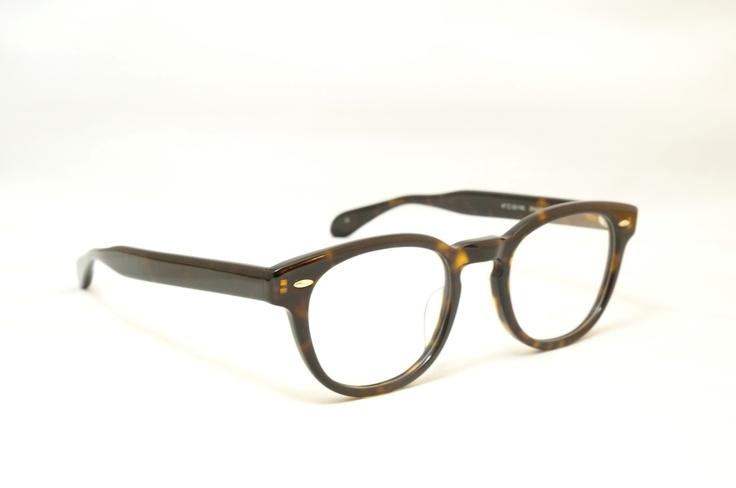 オリバーピープルズ-OLIVER PEOPLES メガネ Sheldrake-P 362   optician   PonMegane@Japan