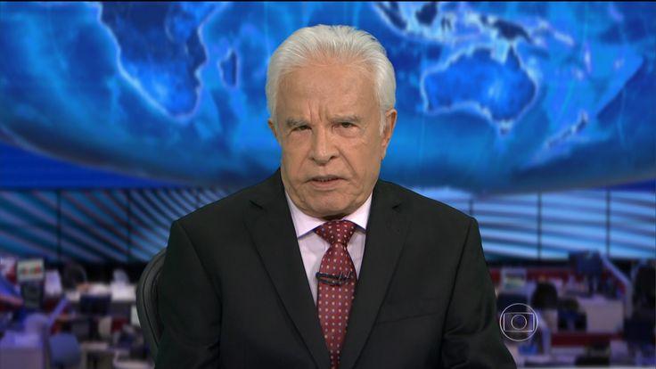 Cid Moreira revela ter pesadelos com o Jornal Nacional, Globo jamais... - https://pensabrasil.com/cid-moreira-revela-ter-pesadelos-com-o-jornal-nacional-globo-jamais/