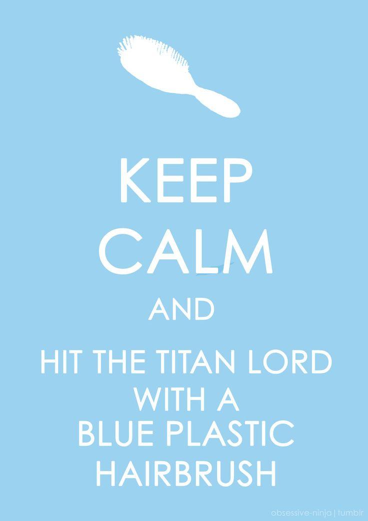 Kkkk - keep calm