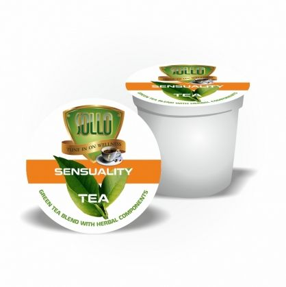 Could you ever imagine, that tea can boost your Libido? Today you can check it by yourself. We are sure, that your partner will be absolutely satisfied. Chooce the best natural tea in the SolloWellness collection and find out new extraordinary sensations.  https://www.amazon.com/dp/B01LYYYFR5  #Keurig2 #KCup #GreenTea #Brew #healthylife #Organic #recyclable #Tea #Keurig #Capsule #Health #Wellness #LoveMyKeurig #Supplement #WeightLoss #Sensuality #EnergyBoost #StressRelief #USA #US…