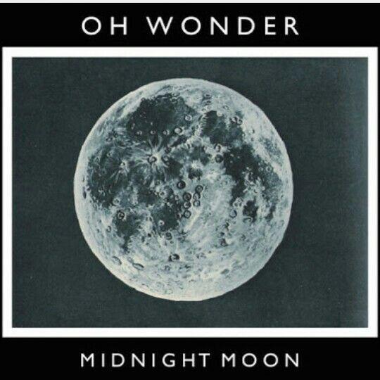 Midnight moon!!!