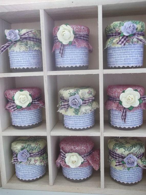 Lavender sleep balm by misspoppys1 on Etsy, £3.25