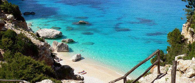 Golfo di Orosei: spiagge e trekking nella Sardegna outdoor | Blog di Dimore D'Epoca