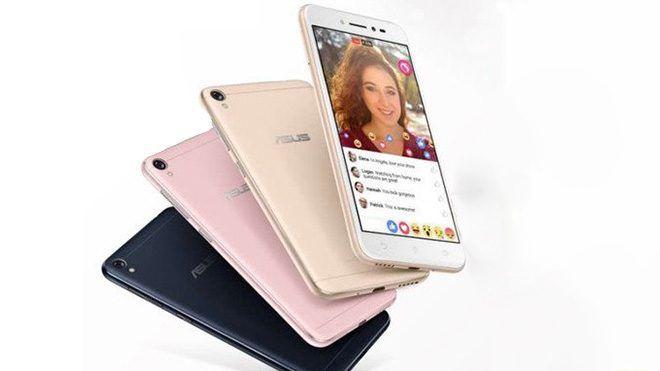 Asus, ZenFone3ailesini yeni üyelerle genişletmeyi sürdürüyor. Son olarak CES Fuarı'nda 3 kat optik yakınlaştırma yapabilen telefonu ZenFone 3 Zoom'u tanıtan Asus, şimdi de giriş seviyesi telefonunu tanıtmaya hazırlanıyor. Şirketin önümüzdeki hafta Barselona'da gerçekleşecek Mobil Dünya...  #Asus'Un, #Bütçe, #Dostu, #Göründü, #Telefonu, #Yeni http://havari.co/asusun-butce-dostu-yeni-telefonu-gorundu/