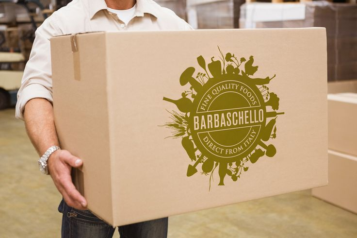 Barbaschello brand identity and packaging. Designed by Q&A Studio.