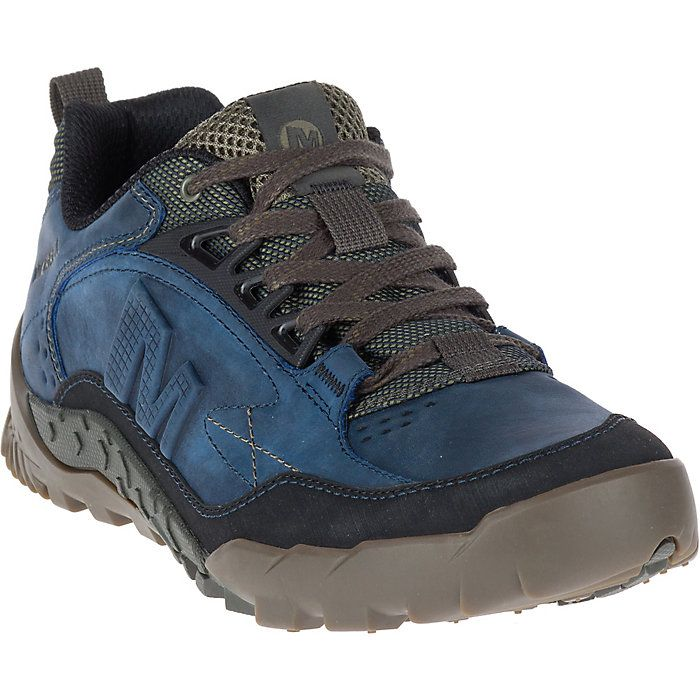 Merrell Men S Annex Trak Low Shoe Moosejaw Mens Boots Fashion Merrell Shoes Mens Sneakers Men Fashion