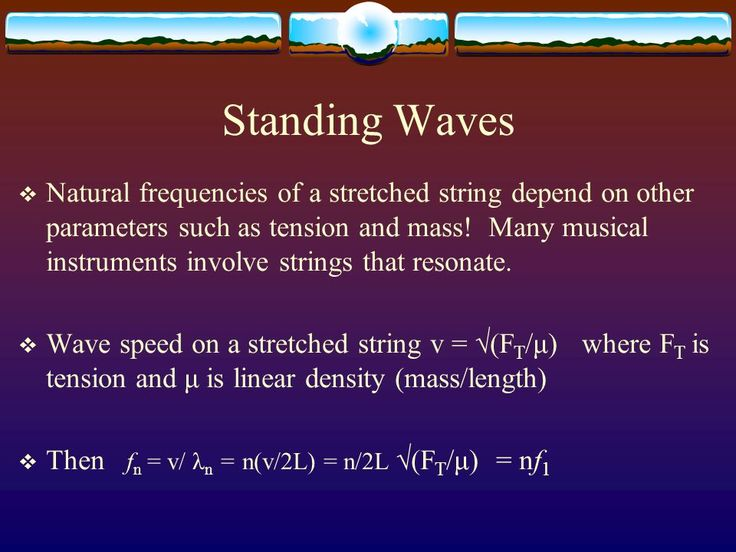 Image result for standing wave mass frequency http://physics.mercer.edu/labs/manuals/manualEMlab/StandingWaves.pdf standing waves planet scale weight of a photon hertz mass mass over hertz space time explained timespace spacetime string strings web net lasagna layers elements nets of elements element sewing of compounds Knitting knit Hungarian beads