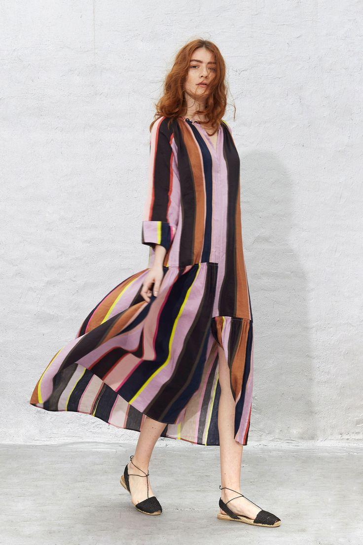 Apiece Apart Resort 2018 Fashion Show