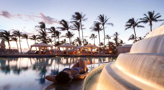 Readers' Choice Awards: Top 10 Best Beach Spas