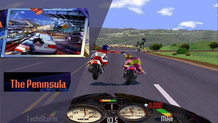 Pc Game Play: Road Rash The Peninsula Highway https://youtu.be/81y5SL6k74k  #pc #game #games #play #techistorm #road #rash #roadrash #the #peninsula #highway #youtube #video #gaming #gamer #windows95 #windows98 #bike #ride #racing #fighting #old #school #child #memory