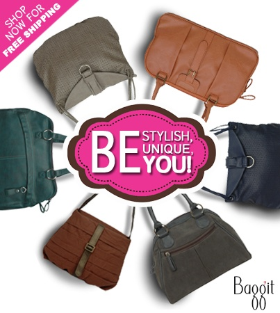 Indulge in your passion for fashion with these super hot bags!