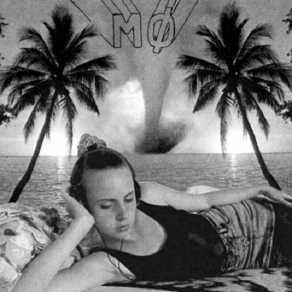 MØ means 'maiden', but it's also part of the initials of Karen Marie Ørsted, a female artists who has really taken the Danish music scene with storm over the past year.  Pilgrim - https://www.youtube.com/watch?v=M5uIVBxWZVU Don't Wanna Dance - https://www.youtube.com/watch?v=gc7SfWGT-ak Glass - https://www.youtube.com/watch?v=pB5RfOwrmWQ Never Wanna Know - https://www.youtube.com/watch?v=FRIIHEndqbE XXX 88 - https://www.youtube.com/watch?v=bmLMPFXzBLA