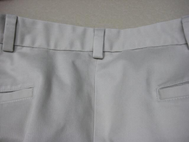 Great site for learning alterations! Including hemming pants, taking in & letting out waist bands, etc.