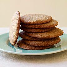 Caramel cookies - 1pts