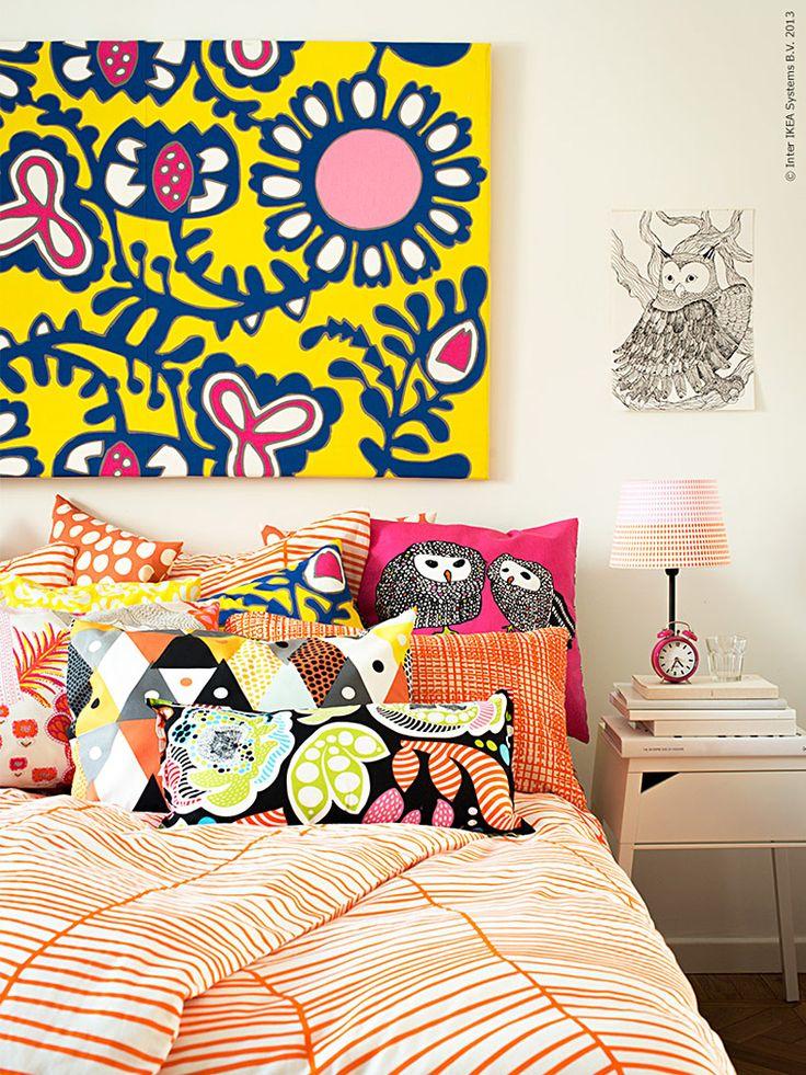 Mejores 31 imágenes de ikea fabric en Pinterest | Para el hogar ...