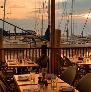 Mooring Restaurant in Newport, RI recommended by szsilver on Mouthee