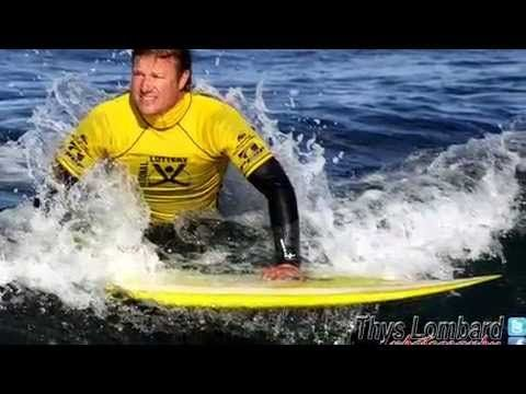 2014 Vintners Surf Classic