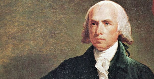 SJWs Pressure James Madison High School to Drop Name