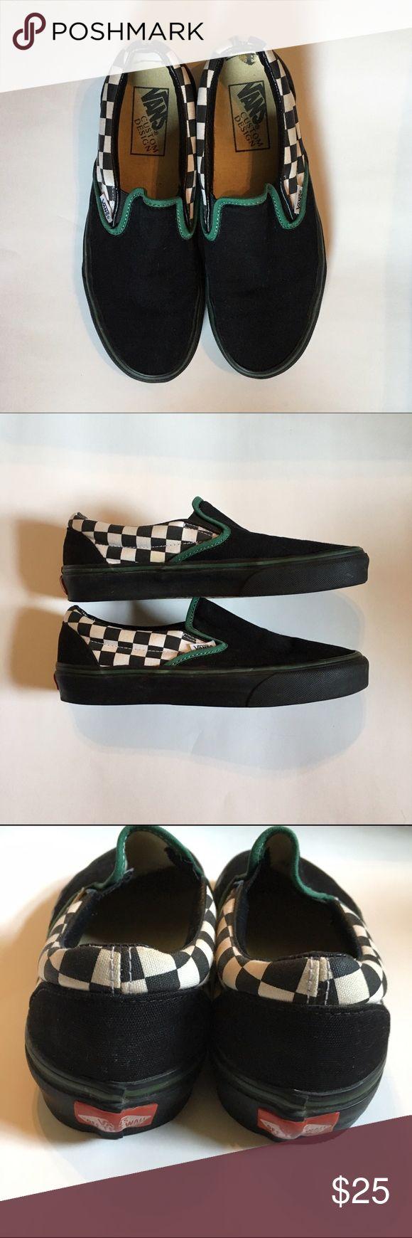 Vans Custom Design
