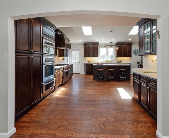 Buy Discount Wood Assembled Kitchen Cabinets Wholesale Online