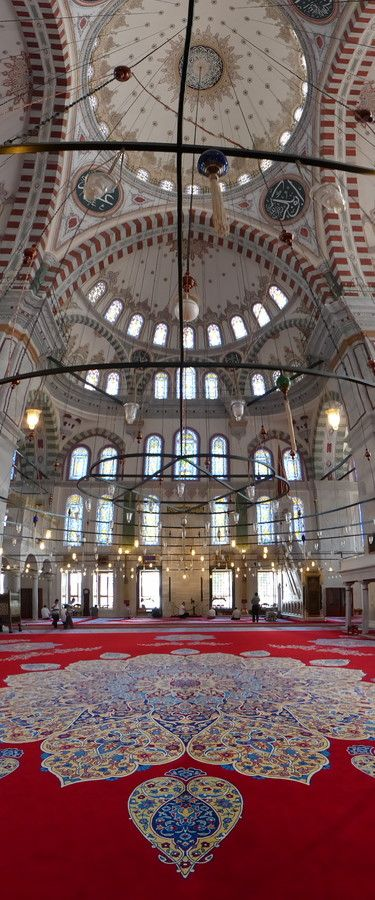 Fatih Camii by Hany Shendy on 500px