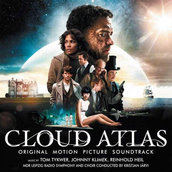 Cute Film Music Site Nederlands Cloud Atlas Soundtrack Reinhold Heil Johnny Klimek