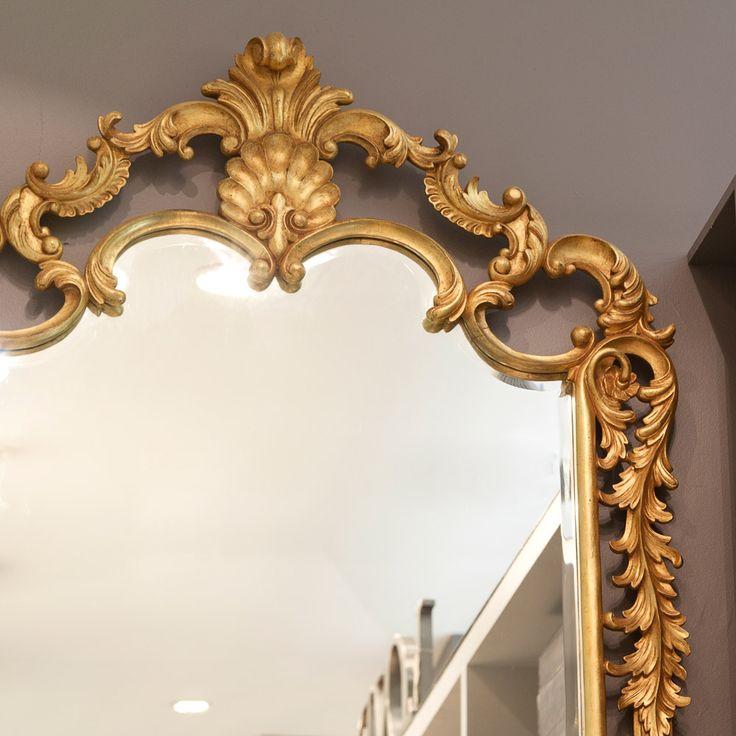 Espelho da Divino Design