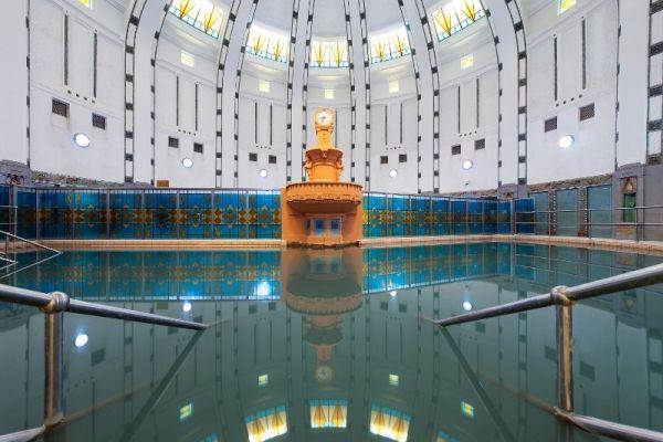 Danubius Health Spa Resort Thermia Palace*****
